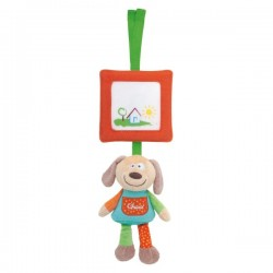 Chicco - Chicco Happy Colors Play Panel 0m+